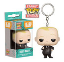 LLAVERO POP BOSS BABY IN SUIT