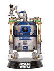 FIGURA POP STAR WARS: R2-D2 JABBAS`S SKIFF EDICION LIMITADA