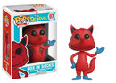FIGURA POP BOOKS: DR. SEUSS FOX IN SOCKS