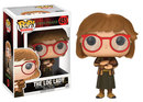 FIGURA POP TWIN PEAKS: THE LOG LADY