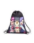 BOLSA NINTENDO POKEMON TEAM ROCKET