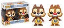 FIGURA POP KINGDOM HEARTS: CHIP AND DALE BOX