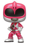 FIGURAS POP POWER RANGER: PINK METALLIC