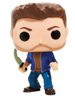 FIGURAS POP SUPERNATURAL: DEAN WITH KNIFE
