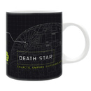 TAZA STAR WARS DEATH STAR SUPERWEAPON