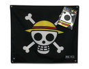 BANDERA ONE PIECE SKULL 50 X 60