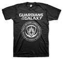 CAMISETA GUARDIANES DE LA GALAXIA SHIELD L