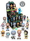 DISPLAY RICK & MORTY MISTERY MINIS (12)