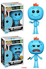 FIGURA POP RICK & MORTY: MR.MEESEEKS