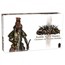 CONAN KUSHITE WITCH HUNTERS EXPANSION *INGLES*