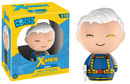 FIGURA DORBZ X MEN CABLE
