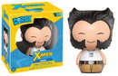 FIGURA DORBZ X MEN LOGAN