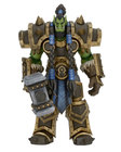 FIGURA HEROES OF THE STORM THRALL 17 CM