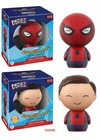 BOX DORBZ SPIDERMAN HOMECOMING CHASE 5+1