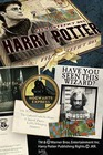 HARRY POTTER ARTEFACT BOX HARRY POTTER