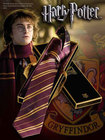 HARRY POTTER TIE GRYFFINDOR