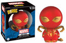 DORBZ: MARVEL TASKMASTER AND IRON SPIDER