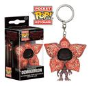 POCKET POP KEYCHAINS: STRANGER THINGS DEMOGORGON