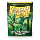 FUNDA *MATE* DRAGON SHIELD APPLE GREEN (60)