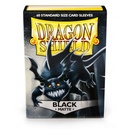 FUNDA *MATE* DRAGON SHIELD BLACK (60)