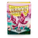 FUNDA *MATE* DRAGON SHIELD PINK (60)