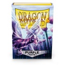 FUNDA *MATE* DRAGON SHIELD PURPLE (60)
