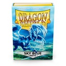 FUNDA *MATE* DRAGON SHIELD SKY BLUE (60)