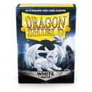 FUNDA *MATE* DRAGON SHIELD WHITE (60)