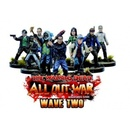 THE WALKING DEAD: ALL OUT WAR BUNDLE SERIE 2