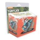 TORTUGAS NINJA EXPANSION CASEY JONES (INGLES)