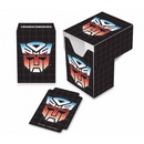 ULTRA PRO DECK BOX TRANSFORMERS AUTOBOT