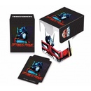 ULTRA PRO DECK BOX TRANSFORMERS OPTIMUS PRIME