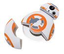 CORTAPIZZAS STAR WARS BB-8