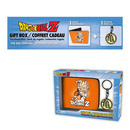 PACK CARTERA + LLAVERO DRAGON BALL