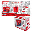 PACK REGALO SPIDERMAN 2017