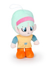 PELUCHE DRAGON BALL 30 CM BULMA