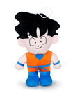 PELUCHE DRAGON BALL 30 CM GOKU