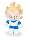 PELUCHE DRAGON BALL 30 CM VEGETA