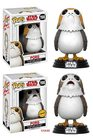 CAJA POP STAR WARS EPVIII PORG CHASE 5+1