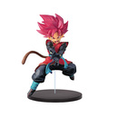FIGURA BANPRESTO DRAGON BALL SAIYAN AVATAR 18 CM
