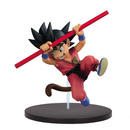 FIGURA BANPRESTO DRAGON BALL YOUNG GOKU 14 CM