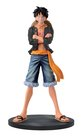 FIGURA BANPRESTO ONE PIECE LUFFY JEANS 15 CMS
