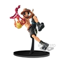 FIGURA BANPRESTO ONE PIECE PORTGAS D ACE 14CM