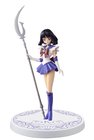 FIGURA BANPRESTO SAILOR MOON SATURNO 15 CMS