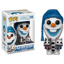 FIGURA POP FROZEN: OLAF WITH CATS