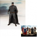ARTFX FIGURE:  JLA MOVIE BATMAN 19CM