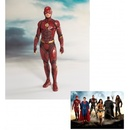 ARTFX FIGURE:  JLA MOVIE FLASH 19CM