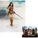 ARTFX FIGURE:  JLA MOVIE WONDER WOMAN 19CM