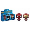 PINT HEROES - 3 PACK SPIDER-MAN
