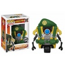 POP VINYL FIGURE BORDERLANDS: COMMANDO CLAPTRAP